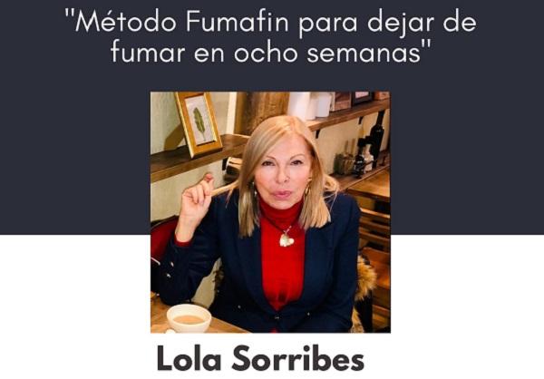 webinar Lola sorribes método fumafin
